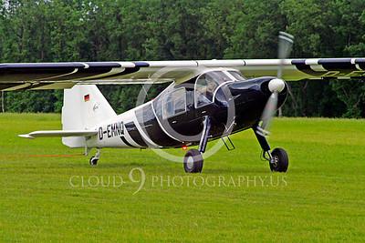 LCA - Dornier Do-27 00001 Dornier Do-27 D-EMNQ aircraft photo by Stephen W D Wolf