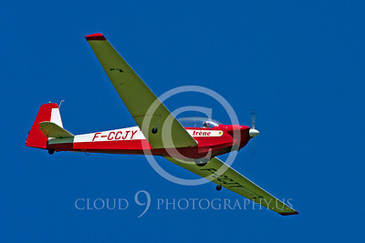LCA - Scheibe SF-28A Tandem Falke 00002 Scheibe SF-28A Tandem Falke F-CCJY aircraft photo by Stephen W D Wolf