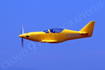 Snead Special 00002 Snead Special N724RX by Tim Wagenknecht