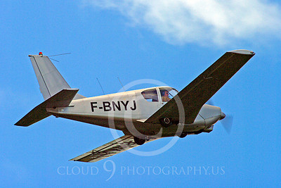 LCA - GARDAN 00004 Sud Aviation GARDAN GY80-180 F-BNYJ aircraft photo by Stephen W D Wolf
