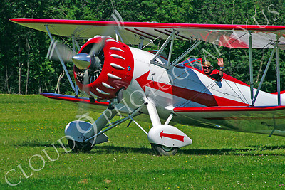 Waco 00007 Waco F-AZLC aircraft photo by Stephen W D Wolf