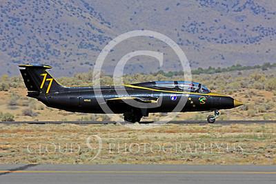 L-29 Delfin Viper 00013 Aero Vodochody L-29 Delfin Aero Enterprises Viper N29AD air racing airplane at Reno air races by Peter J Mancus
