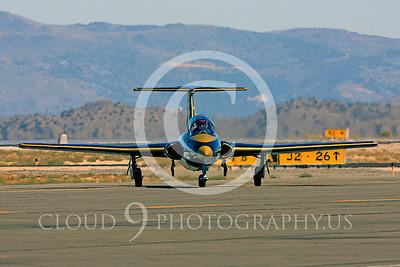 L-29 Delfin Viper 00011 Aero Vodochody L-29 Delfin Aero Enterprises Viper N29AD air racing airplane at Reno air races by Peter J Mancus
