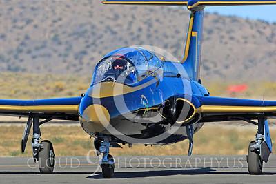 L-29 Delfin Viper 00019 Aero Vodochody L-29 Delfin Aero Enterprises Viper N29AD air racing airplane at Reno air races by Peter J Mancus