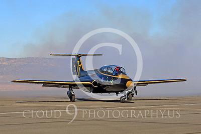 L-29 Delfin Viper 00005 Aero Vodochody L-29 Delfin Aero Enterprises Viper N29AD air racing airplane at Reno air races by Peter J Mancus