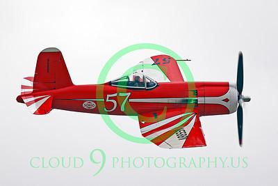 Race Airplane Goodyear F2G-2 N5588N 00028 Race Airplane Goodyear F2G-2 Corsair N5588N by Peter J Mancus