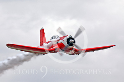 Race Airplane Goodyear F2G-2 N5588N 00022 Race Airplane Goodyear F2G-2 Corsair N5588N by Peter J Mancus