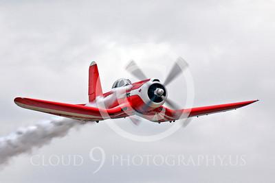 Race Airplane Goodyear F2G-2 N5588N 00022 Race Airplane Goodyear F2G-2 Corsair N5588N by Peter J Mancus