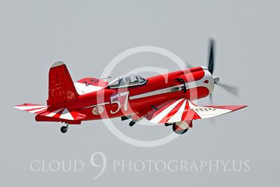 Race Airplane Goodyear F2G-2 N5588N 00002 Air racing plane Goodyear F2G-2 N5588N at Reno air races by Peter J Mancus