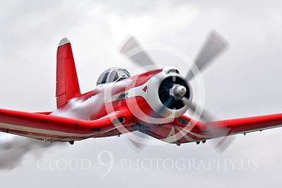 Race Airplane Goodyear F2G-2 N5588N 00018 Race Airplane Goodyear F2G-2 Corsair N5588N by Peter J Mancus