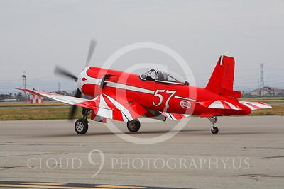 Race Airplane Goodyear F2G-2 N5588N 00023 Race Airplane Goodyear F2G-2 Corsair N5588N by Peter J Mancus