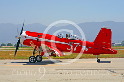 Race Airplane Goodyear F2G-2 N5588N 00015 Air racing plane Goodyear F2G-2 N5588N by Peter J Mancus