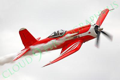 Race Airplane Goodyear F2G-2 N5588N 00004 Race Airplane Goodyear F2G-2 Corsair N5588N by Peter J Mancus