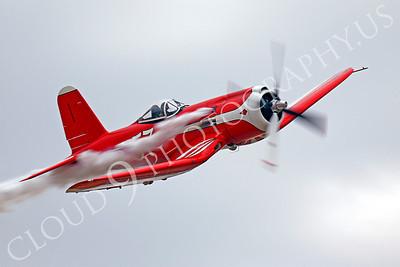 Race Airplane Goodyear F2G-2 N5588N 00026 Race Airplane Goodyear F2G-2 Corsair N5588N by Peter J Mancus