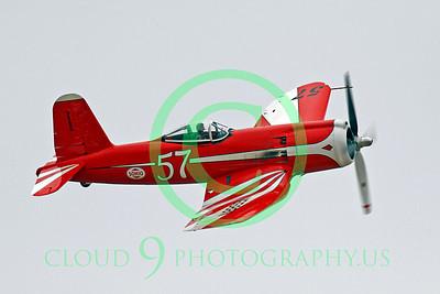 Race Airplane Goodyear F2G-2 N5588N 00008 Race Airplane Goodyear F2G-2 Corsair N5588N by Peter J Mancus