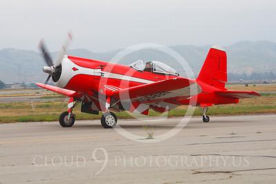 Race Airplane Goodyear F2G-2 N5588N 00019 Race Airplane Goodyear F2G-2 Corsair N5588N by Peter J Mancus