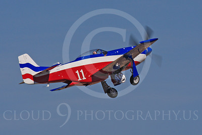 Race Airplane Miss America 00004 North American P-51 Mustang Miss America N991R at Reno air races by Peter J Mancus