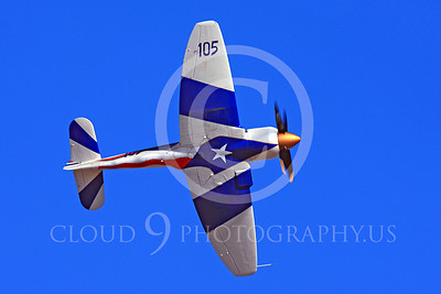 Race Airplane Hawker Sea Fury NX24SF 00002 Hawker Sea Fury NX24SF air racing plane at Reno Air Races by Peter J Mancus