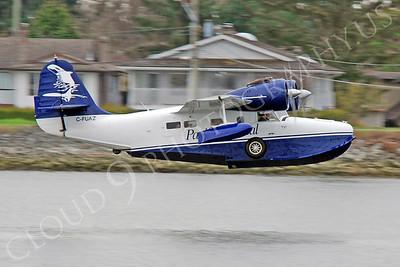 CSP 00002 Grumman G-21A Goose C-FUAZ by Alasdair MacPhail