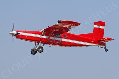 Pilatus PC-6 00004 by Tim Wagenknecht