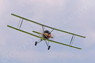 WB - Avro Tutor 00012 Avro Tutor British RAF by Tony Fairey