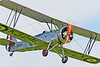 Avro Tutor Warbird Airplane Pictures :