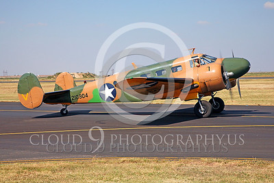WB - Beech C-45 Expeditor 00005 Beech C-45 Expeditor by Peter J Mancus