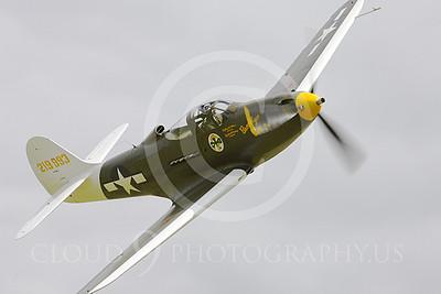 WB - Bell P-39Q Airacobra 00008 by Peter J Mancus
