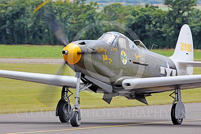 WB - Bell P-39Q Airacobra 00003 by Peter J Mancus