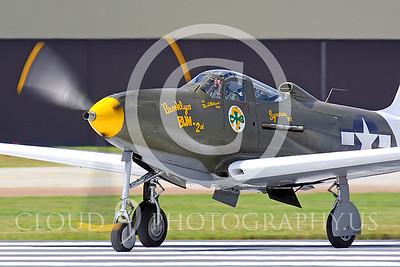 WB-P-39 00001 Bell P-39 Airacobra by Peter J Mancus