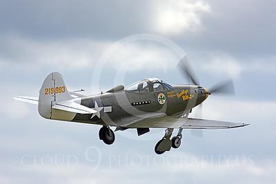 WB - Bell P-39Q Airacobra 00006 by Peter J Mancus