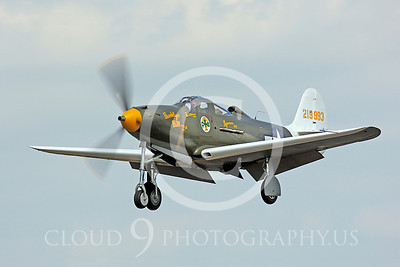 WB - Bell P-39 Aircobra 00012 Bell P-39 Airacobra Brooklyn Bum by Peter J Mancus