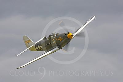 WB - Bell P-39Q Airacobra 00010 by Peter J Mancus