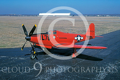 WB - P-63 00007 Bell P-63 Kingcorbra by David W Menard