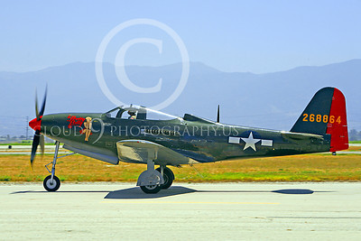 WB - P-63 00005 Bell P-63 Kingcobra Pretty Polly by Peter J Mancus