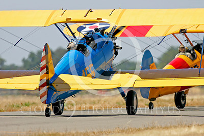 WB - Boeing Stearman PT-13 Kaydet 00005 by Peter J Mancus