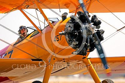 WB - Boeing Stearman PT-13 Kaydet 00003 by Peter J Mancus