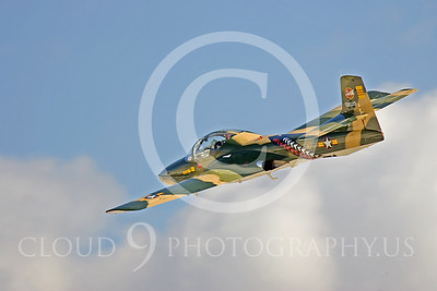 WB-A-37 00002 Cessna OA-37 Dragonfly by Peter J Mancus