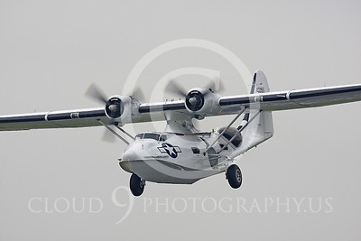 WB - Consolidated PBY-54 Catalina 00026 Consolidated PBY-54 Catalina US Navy warbird by Peter J Mancus