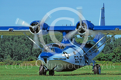 WB - Consolidated PBY-54 Catalina 00005 Consolidated PBY-54 Catalina US Navy warbird by Peter J Mancus
