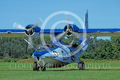WB - Consolidated PBY-54 Catalina 00017 Consolidated PBY-54 Catalina US Navy warbird by Peter J Mancus