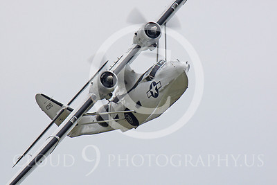 WB - Consolidated PBY-54 Catalina 00012 Consolidated PBY-54 Catalina US Navy warbird by Peter J Mancus