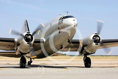 WB - Curtiss C-46 Commando 00001 Curtiss C-46 Commando China Doll by Peter J Mancus
