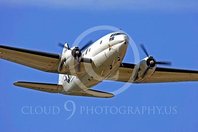 WB - Curtiss C-46 Commando 00010 Curtiss C-46 Commando China Doll by Peter J Mancus