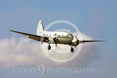 WB - Curtiss C-46 Commando 00004 Curtiss C-46 Commando China Doll by Peter J Mancus