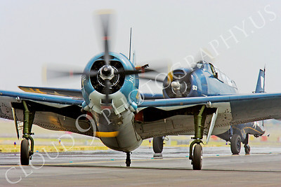 WB - Curtiss SB2C Helldiver 00013 Curtiss SB2C Helliver US Navy World War II torpedo dive bomber warbird by Peter J Mancus