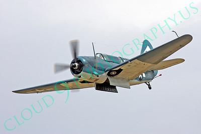 WB - Curtiss SB2C Helldiver 00020 Curtiss SB2C Helliver US Navy World War II torpedo dive bomber warbird by Peter J Mancus