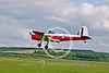 DHC1 Chipmunk Warbird Airplane Pictures :