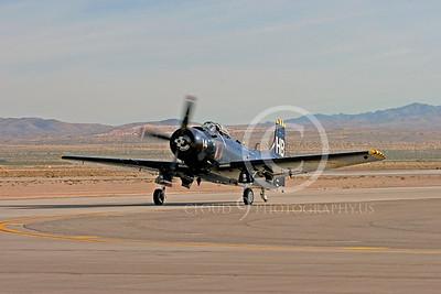 WB-A-1 00007 Douglas A-1 Skyraider by Peter J Mancus
