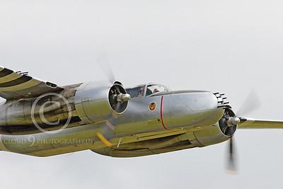 CUNWB 00062 Douglas A-26B Invader by Peter J Mancus